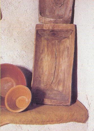 Utensilios antiguos for Utensilios antiguos de cocina